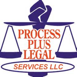 united process service process plus legal services couriers delivery services