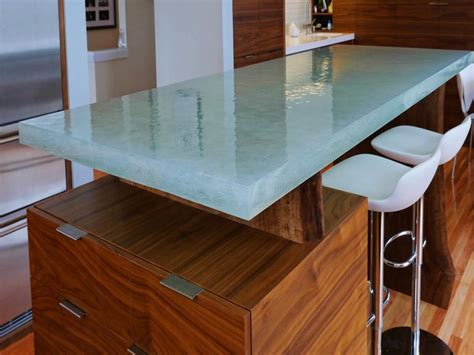 kitchen countertop options think beyond granite 18 kitchen countertop alternatives