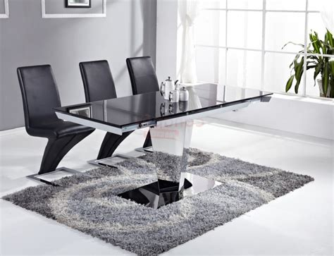 chaise table a manger design le monde de l 233 a