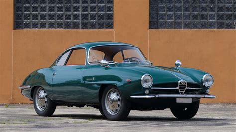 Alfa Romeo Sprint Speciale by 1965 Alfa Romeo Giulia Sprint Speciale F74 Monterey 2017