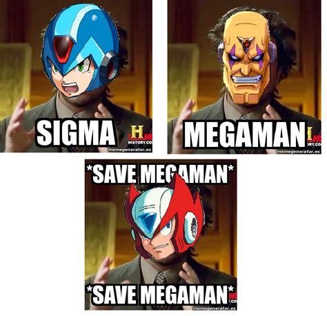 Mega Man Memes - megaman meme by meguminolove on deviantart