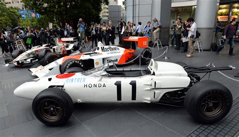 f1 honda honda returning to f1 as mclaren partner autoblog