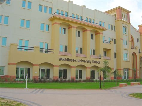 Middlesex Mba Dubai by Middlesex Dubai Highereducation Ae