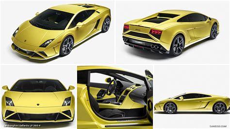 Lamborghini Gallardo Lp 560 2013 Lamborghini Gallardo Lp 560 4 Caricos