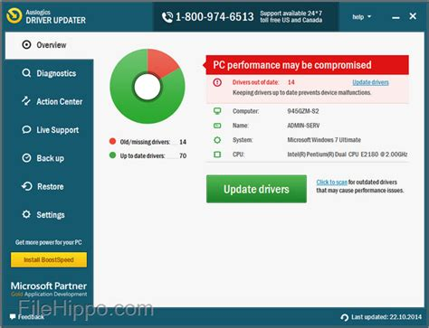 drive update download auslogics driver updater 1 10 0 0 filehippo com
