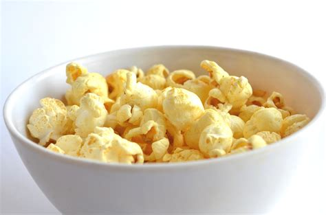 picture popcorn corn cereal diet bowl food
