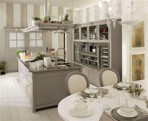 una in cucina arredare una cucina con isola foto design mag