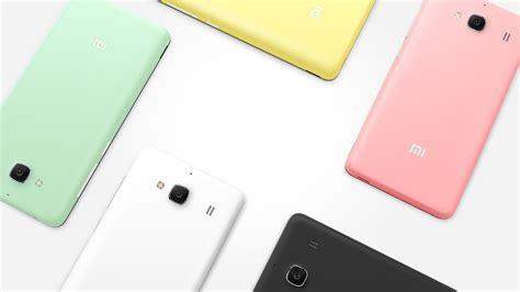 Mesin Xiaomi Redmi 2 xiaomi redmi 2 spesifikasi lebih baik dengan harga lebih