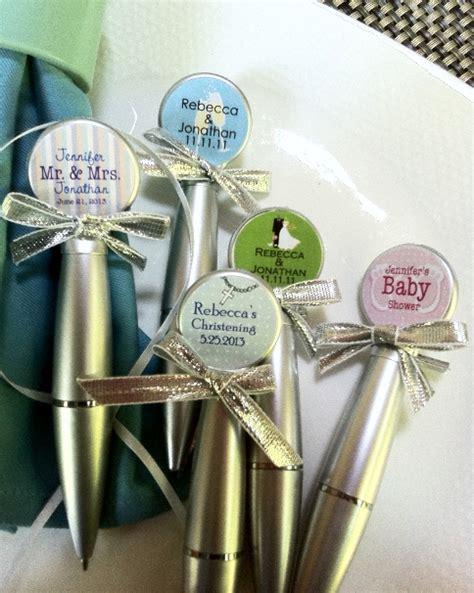 Pen Giveaways - pen favors pen wedding favors