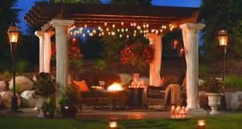 Pergola Lighting Ideas Design by Outdoor Pergola Lights Interior Decorating Accessories