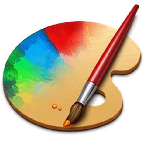 paint color draw android app