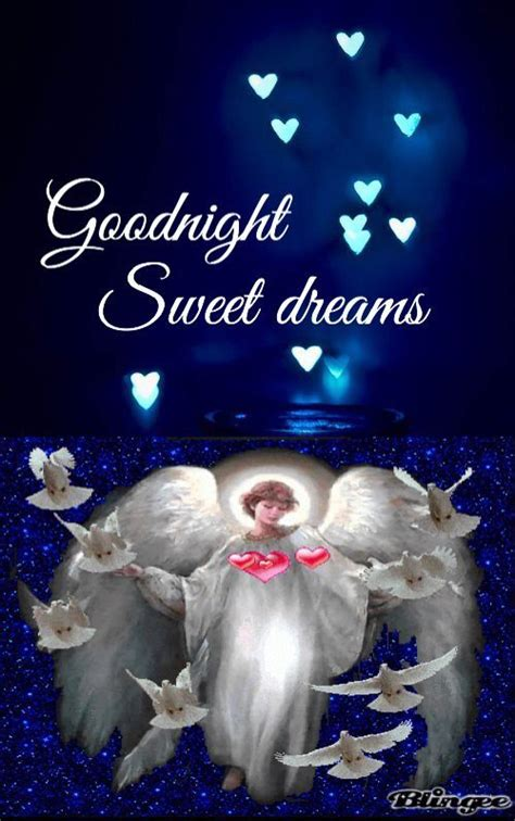 angelic good night picture pictures   images