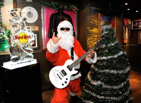 imagenes de navidad rock six pack rock n roll christmas i