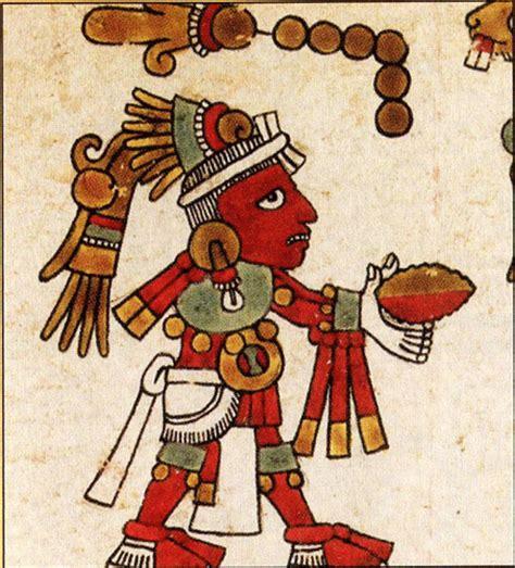 ideas for aztec recipes