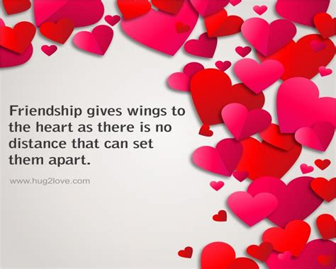 valentines day friendship messages day quotes for friends entrancing valentines day