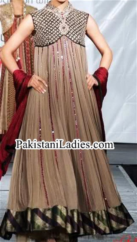 New Boutique Style Dresses In Pakistan 2014