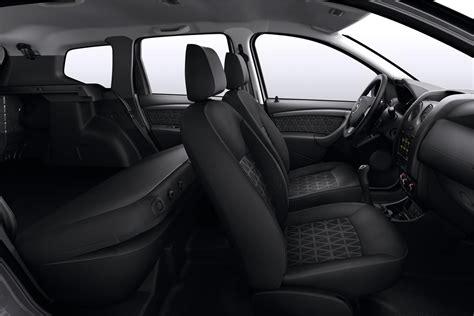 renault duster 2014 interior equipameinto y precios del nuevo dacia duster el suv m 225 s