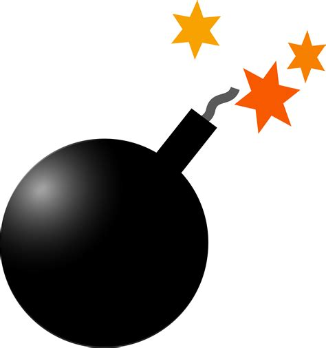 images of bombs clipart bomb