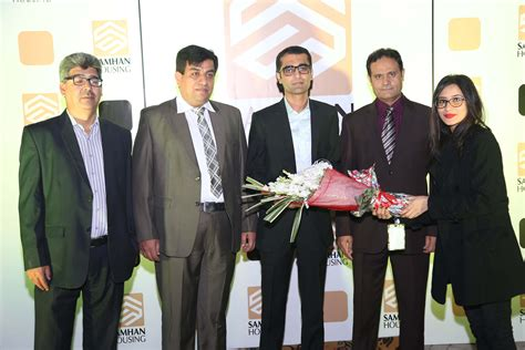 the housing group real estate samhan group of companies launches samhan housing an independent real estate brand