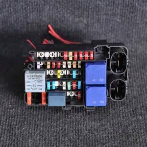 renault megane mk3 fuse box 1801330 1