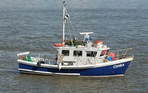 fishing boats for sale in cardiff charter boat chara penarth cardiff sea fishing forum