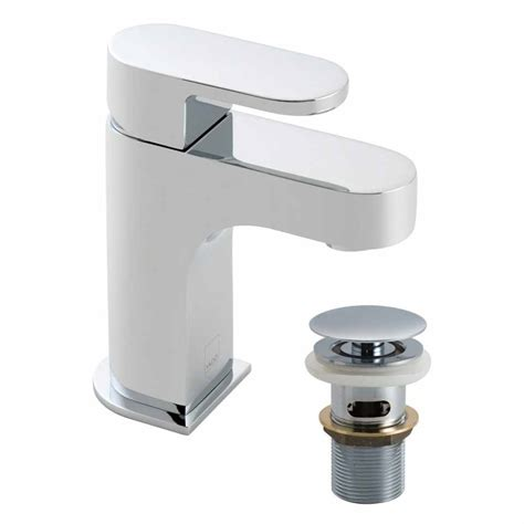 Mixer Mini buy the vado mini basin mixer with clic clac waste lif 100m cc c p for less from