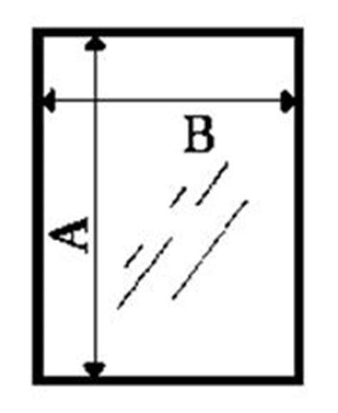 window measurement template template 1