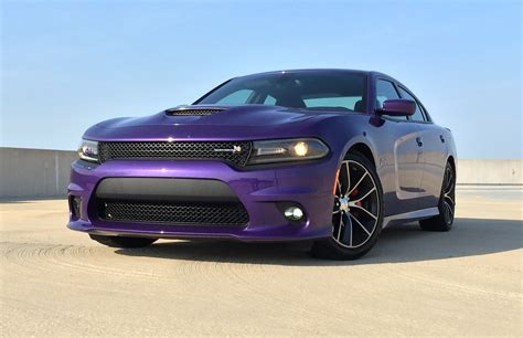 dodge charger rt scat pack test drive review