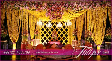Pictures Of Home Design In Pakistan by Grand Wedding Mehendi Stage Decoration Ideas In Pakistan