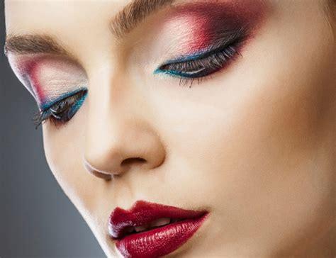 imagenes de ojos vacanos 191 el maquillaje nos hace parecer m 225 s guapas