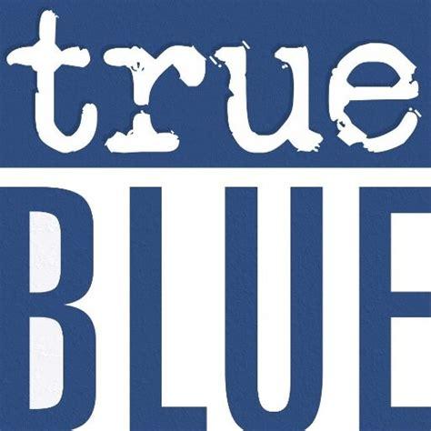 True Blue trueblue magazine truebluemag