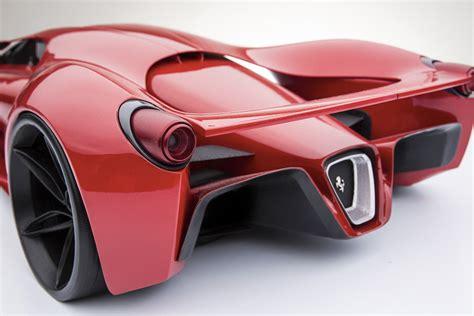 ferrari supercar concept ferrari f80 supercar concept blows us away hq classy bro