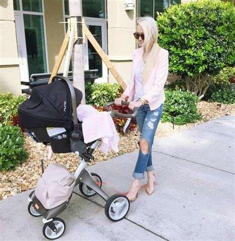 stokke xplory gestell a spoonful of style stroller review