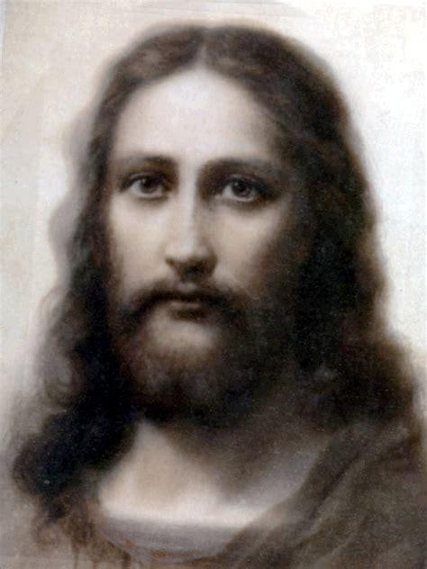 imagenes a lapiz del rostro de jesus jes 250 s siempre se mostr 243 al pueblo