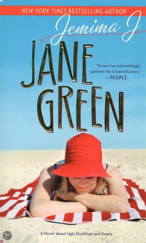 Jemima J Green bol jemima j green 9780307888532 boeken