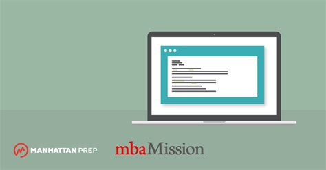 Mba That Doesn T Require Gre by Gre Strategies And News Manhattan Prep
