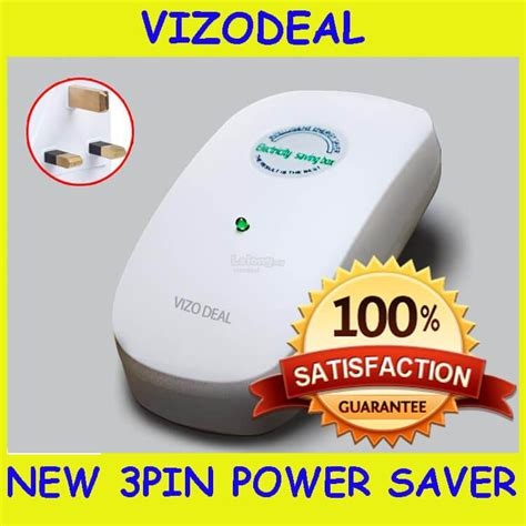 Electricity Saving Box 30kw Original Diskon original electricity saving box official malaysia power