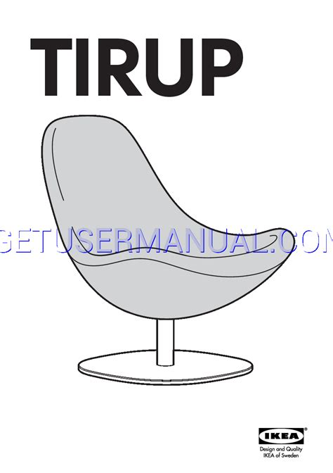 Ikea Tirup by Ikea Chairs Tirup Chair Assembly Free