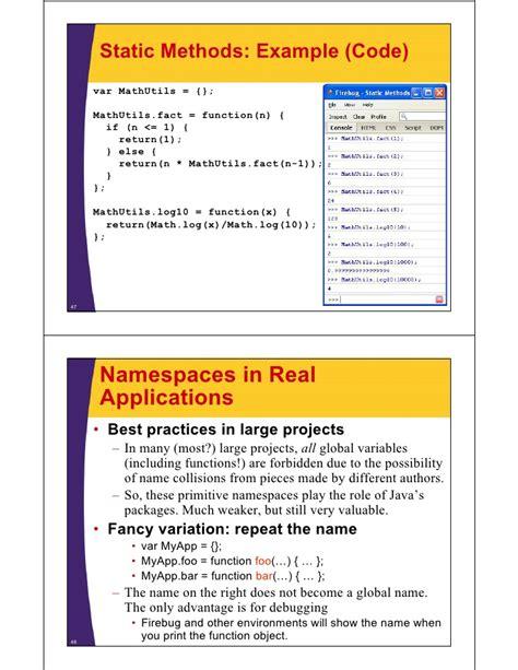 java tutorial functionx javascript core