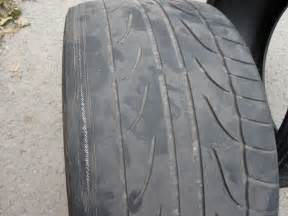 Car Tires Wearing On The Outside Bmw Rear Tire Wear Bmw Post