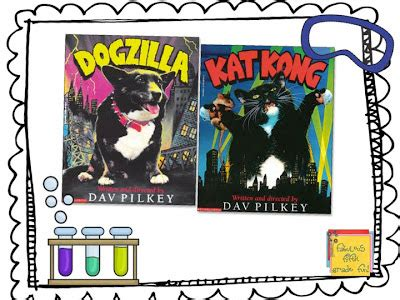 francois 5th grade mishaps books fabulous 5th grade dogzilla and kong mentor