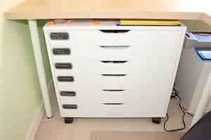 organization top five ikea for craft storage