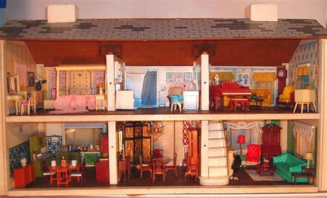 hamleys lottie doll my vintage dollhouses miss marx hostess 1964 meets