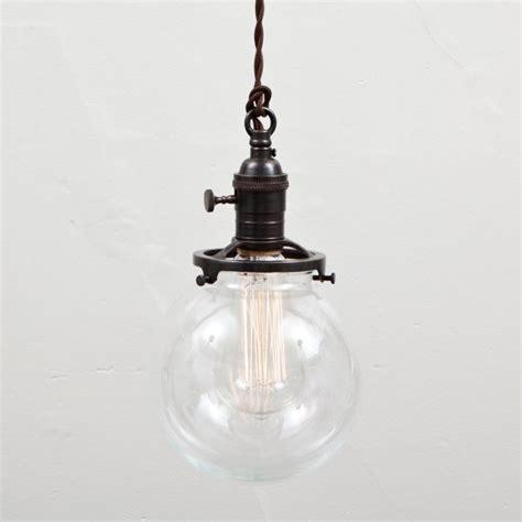 pendant light socket pendant light glass globe shade switch socket hanging light