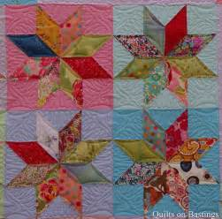 quilts on bastings eight pointed quilt