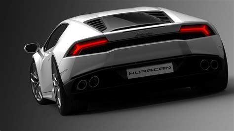 Lamborghini Huracan Official Lamborghini Hurac 225 N Lp 610 4