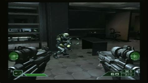 Classic Game Room Undertow - cgr undertow area 51 for playstation 2 video game review youtube
