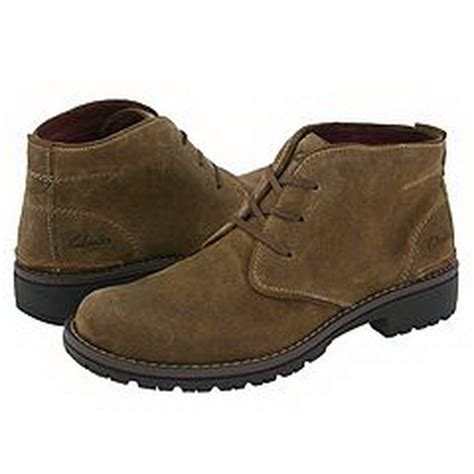 clarks boots mens clarks boots for 2012 for and style