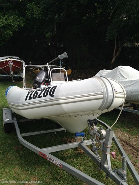 inflatable boat sales queensland barefoot inflatables 4 7m skiffs dinghies tinnies