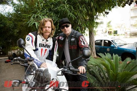 Motorcycles: Celebrity ?Life Ride?   Ultimate MotorCycling